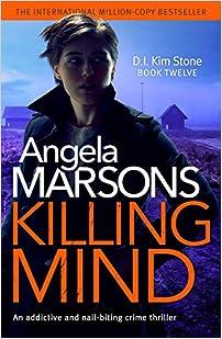 Angela marsons books in chronological order