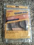 Durabelt Vacuum Replacement Belts Dirt Devil 67010 (2 Pack)
