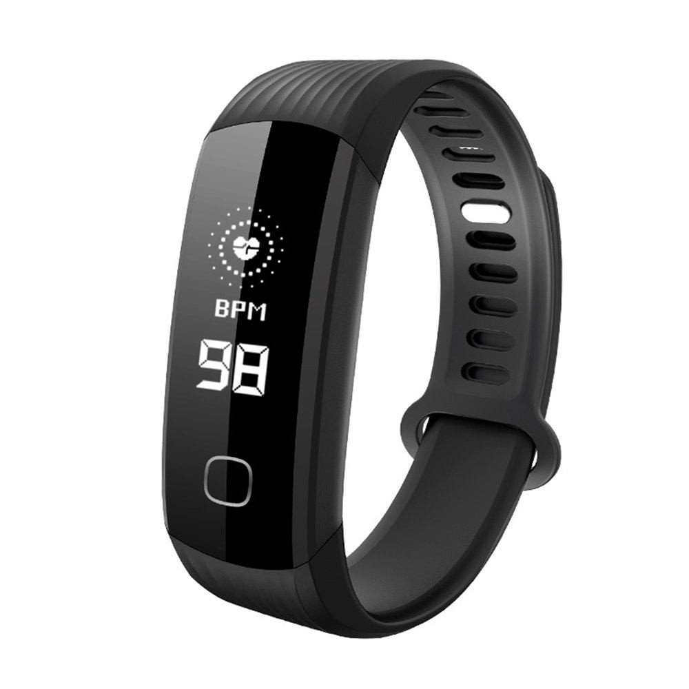 WEARFIT R8 Fitness Tracker : Sport Activity Tracker Smart