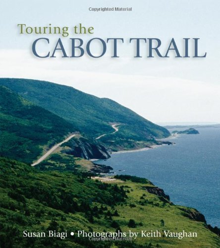 Touring the Cabot Trail ebook