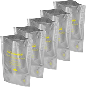 Dry-Packs Shipping & Storage 18