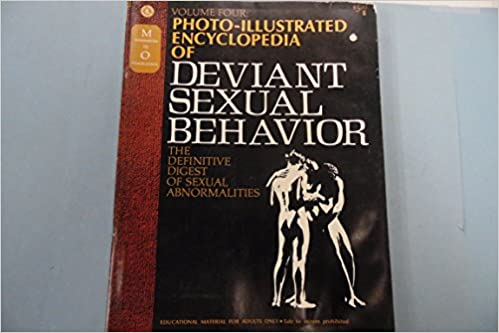 Different deviant sexual behavior