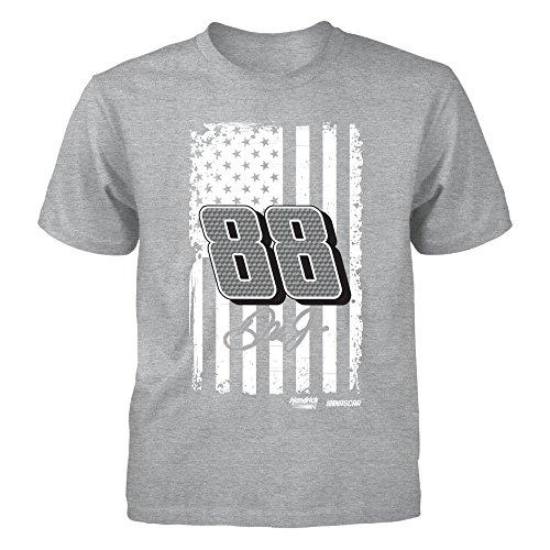 Dale Earnhardt Jr Boys T-Shirt - 5