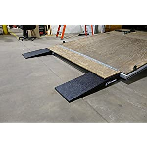 Race Ramps RR-SPR Shop Ramps, (Pair)