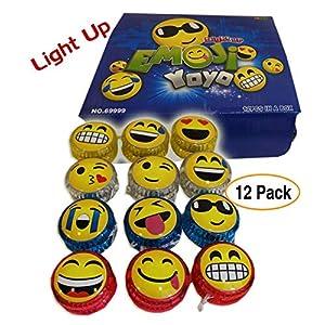 emoji yoyo