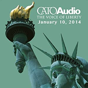 CatoAudio, January 2014 Speech