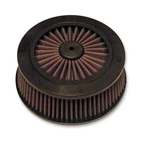- RSD Venturi Air Cleaner Replacement Filter for Harley