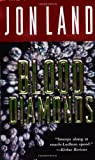 Blood Diamonds, Jon Land, 0765341484