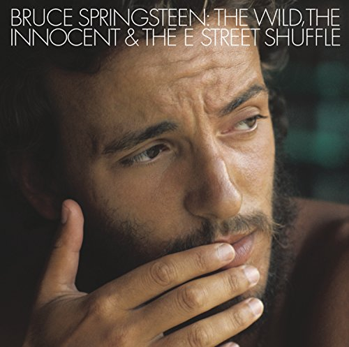 Music : The Wild, The Innocent And The E Street Shuffle