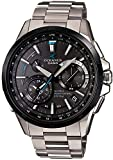 CASIO OCEANUS GPS Solar OCW-G1000DB-1AJF Japan import Rating
