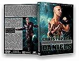 Christopher Daniels Shoot Interview