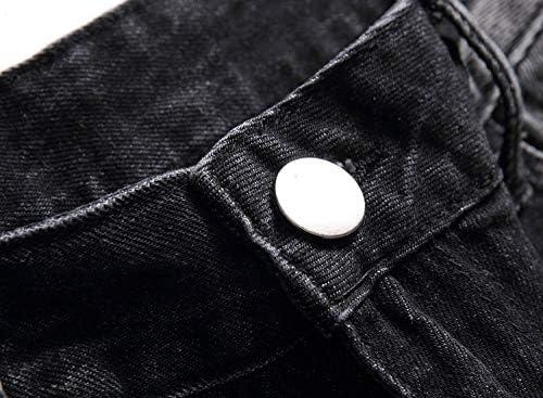 51h7eLIZUnL. AC LAVIKS Men's Ripped Slim Fit Cozy Jeans    Product Description