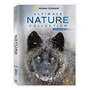 Ultimate Nature Collection Volume 2 (2016)