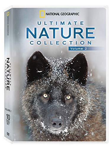 Ultimate Nature Collection Volume - Tray 2 Paper