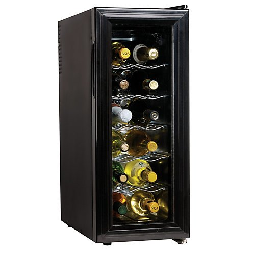 Koolatron Wine Cooler - 12 Bottle