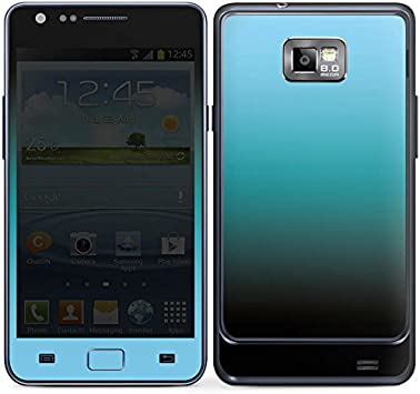 Samsung Galaxy S2 Plus Case Skin de Vinilo Adhesivo Decorativo ...