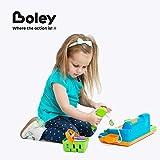 Boley Kids Toy Cash Register - Pretend Play