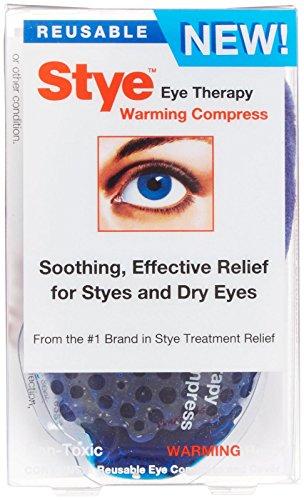 Stye Eye Therapy Warming Compress 1 product image