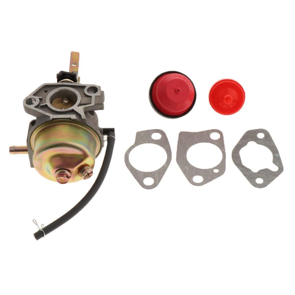 Carburetor Parts Carb Mechine Accessories Carburetor for Snowblower 532429215 429215 LCT 291cc L11 585020405 Fit As Fuel Kit