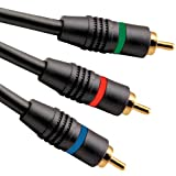 Axis 41218 Component Cables, 25-Feet