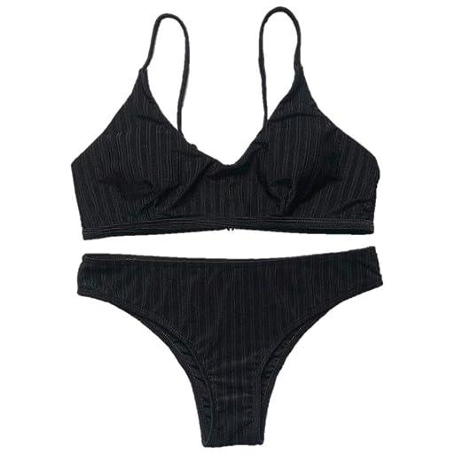 702e02f606 Amazon.com  Kexdaaf Summer Swimwear