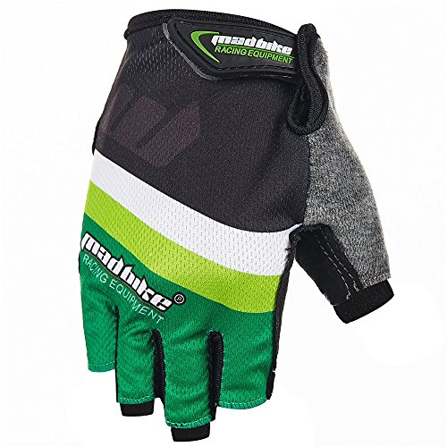 Shock Absorption Glove Gloves - 1