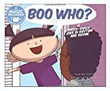img - for Boo Who?: A Knock-Knock Joke in Rhythm and Rhyme (Jokes and Jingles) book / textbook / text book