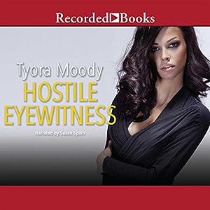 Hostile Eyewitness Audiobook
