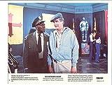 MOVIE PHOTO: SCAVENGER HUNT-1979-8X10 PROMO STILL-RICHARD BENJAMIN-JAMES COCO-COMEDY
