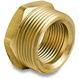 Uponor Wirsbo A2123210 R32 Male x 1 Female Threaded Bushing
