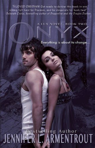 """Onyx (A Lux Novel)"" av Jennifer L. Armentrout"