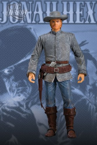 Showcase Presents 1: Jonah Hex Action Figure (Short-Packed) by DC Comics