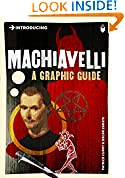 #8: Introducing Machiavelli: A Graphic Guide (Introducing.)