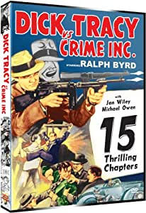 Dick Tracy vs Crime Inc.