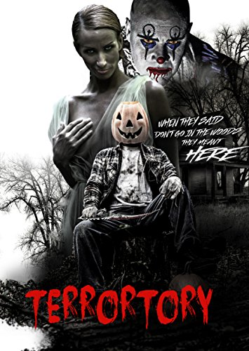 - Terrortory