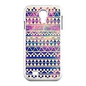 Galaxy Tribal ZLB547502 Personalized Case for SamSung Galaxy S4 I9500, SamSung Galaxy S4 I9500 Case