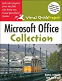 Microsoft Office Visual QuickProject Guide Collection (Visual QuickProject Guides)