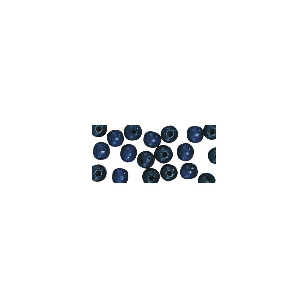 poliert 16mm /Ã/¸ SB-Btl 15St/ück, Rayher 1250649 Holz Perlen FSC 100/%