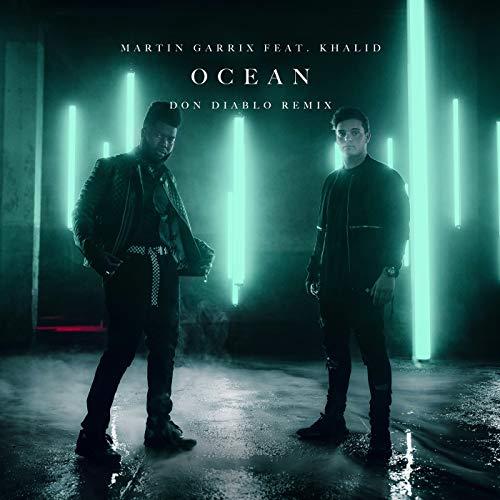 Ocean (Don Diablo Remix)