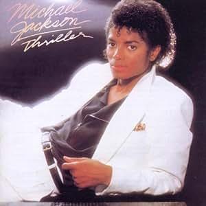 Thriller Remastered [Vinilo]