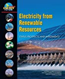img - for Electricity from Renewable Resources: Status, Prospects, and Impediments (America's Energy Future) book / textbook / text book