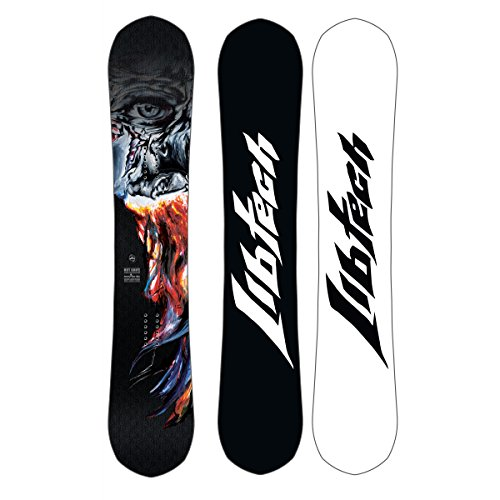 Lib Tech Hot Knife Wide Snowboard Mens Sz 156cm (W) ()