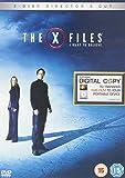 X-Files: I Want To Believe (2 Disc) + (Digital Copy) /DVD