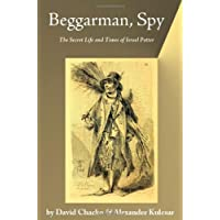 Beggarman, Spy