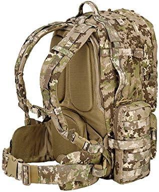 DEFCON 5 Modular Backpack Rucksack