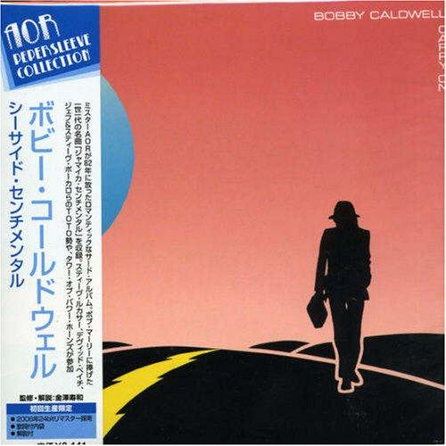 ボビー・コールドウェル / シーサイド・センチメンタル(限定盤)