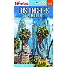 LOS ANGELES CALIFORNIE DU SUD 2019-2020 + OFFRE NUMÉRIQUE + PLAN DÉTACHABLE
