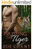 Trusting the Tiger: BBW Tiger Shifter Paranormal Romance