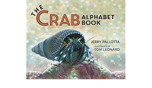 The Crab Alphabet Book (English Edition) eBook: Jerry ...