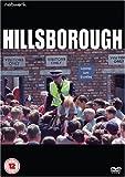 Hillsborough [DVD] [1996][Region 2, PAL]